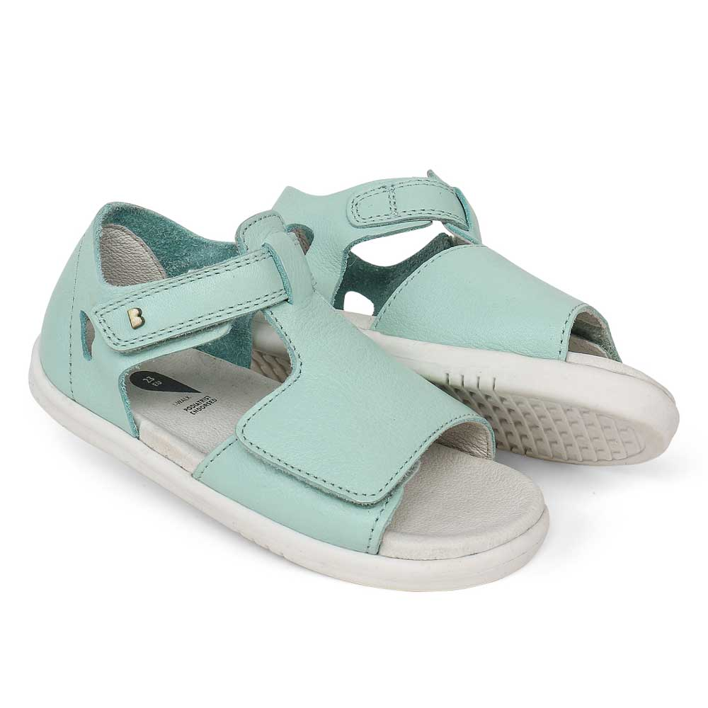 I walk Mirror Sandal Mint