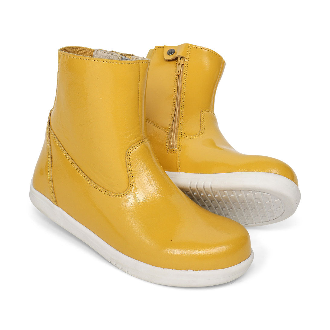 I walk Paddington Waterproof Boot Yellow