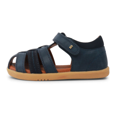 I Walk Roam Sandal Navy
