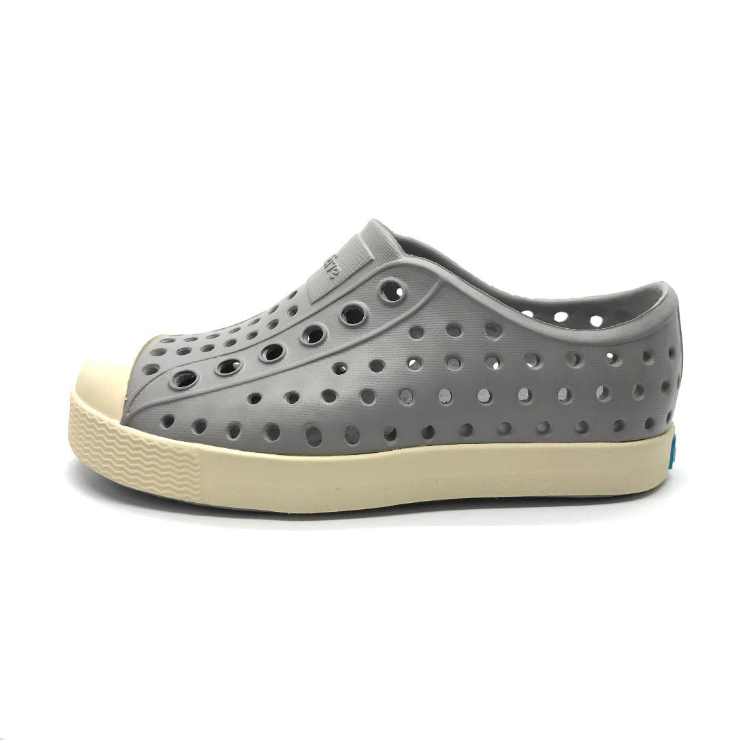 Jefferson Child Pigeon Grey/Bone White