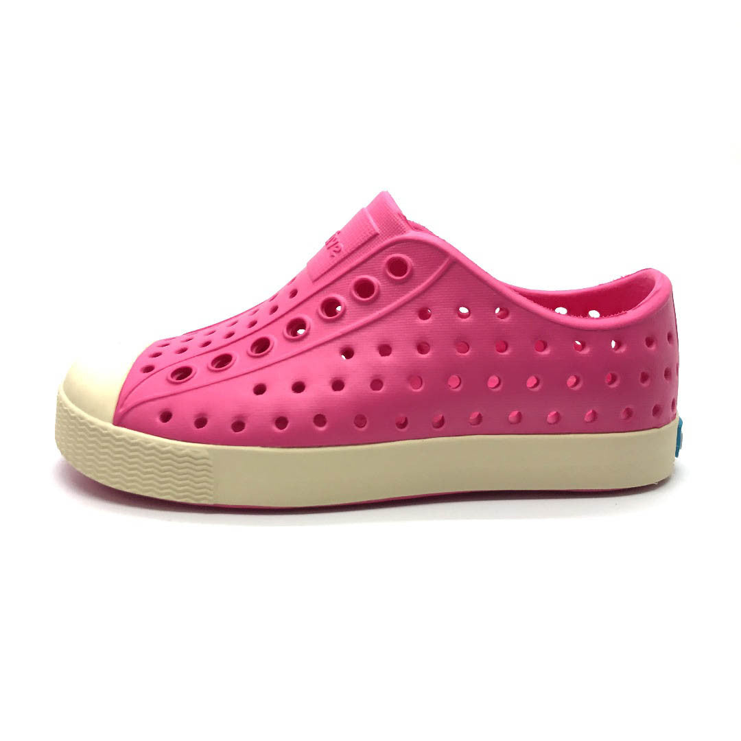 Jefferson Hollywood Pink/Bone