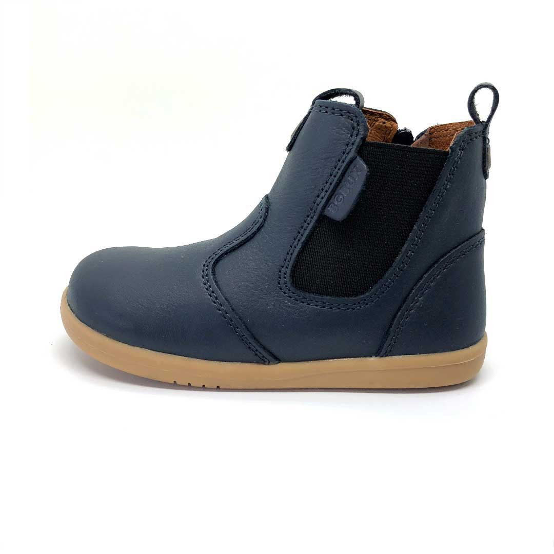 Jodphur Kids Boot Navy