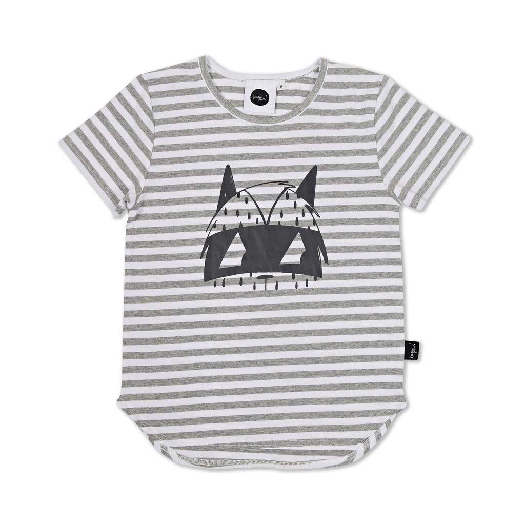 Bandit Stripes T-Shirt