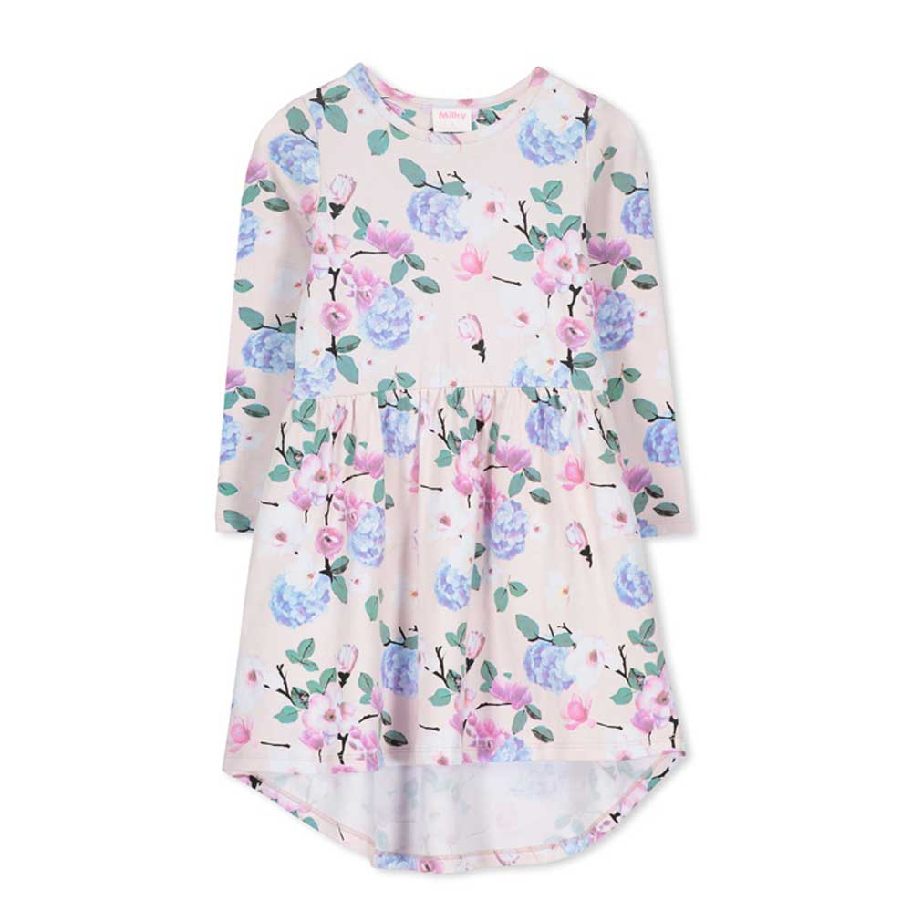 Magnolia Girls Dress