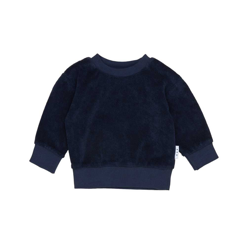 Midnight Terry Play Sweatshirt