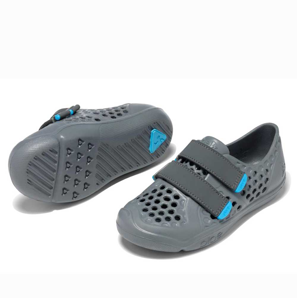 Mimo Waterproof Shoe Fog Grey