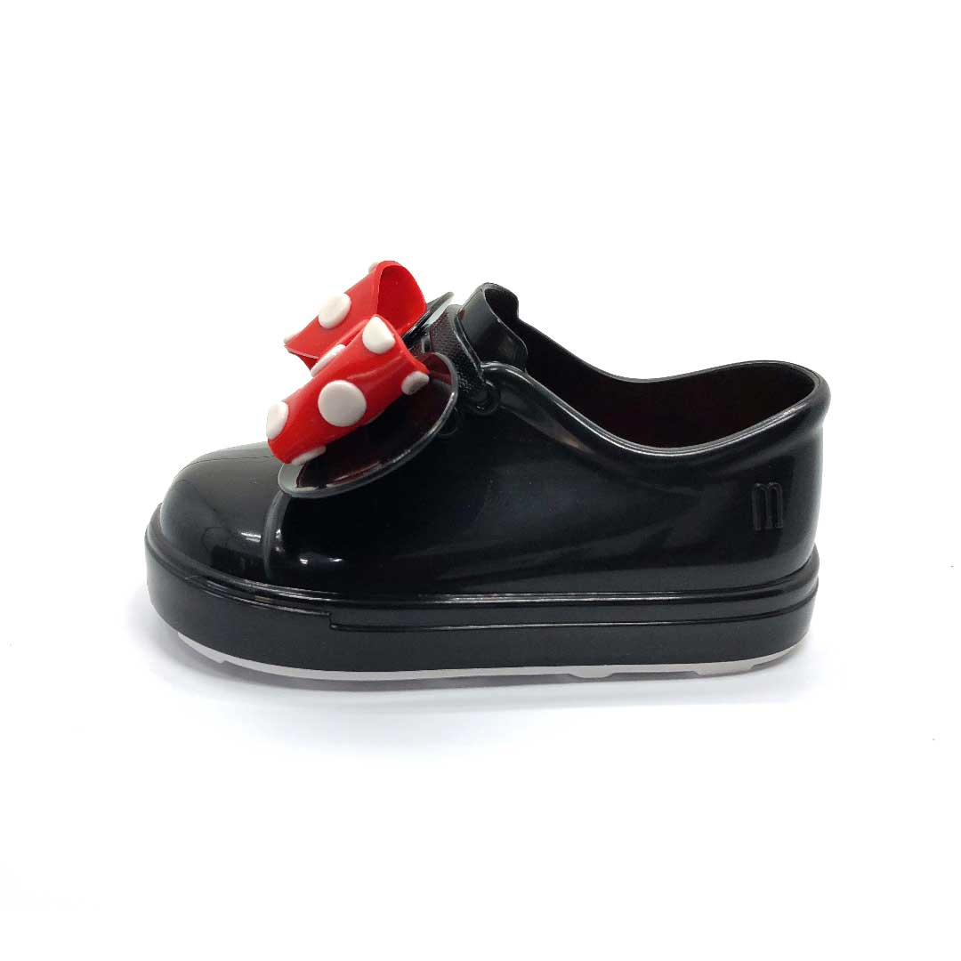 Disney Be Minnie Toddler Shoe Black
