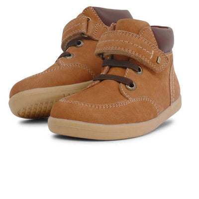 Timber Kids Boot Mustard