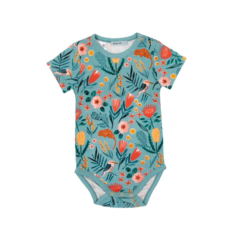 Native Garden Bodysuit