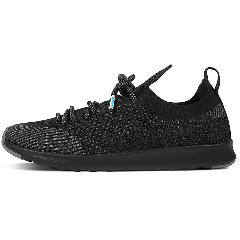 Native Womens Mercury LiteKnit Black
