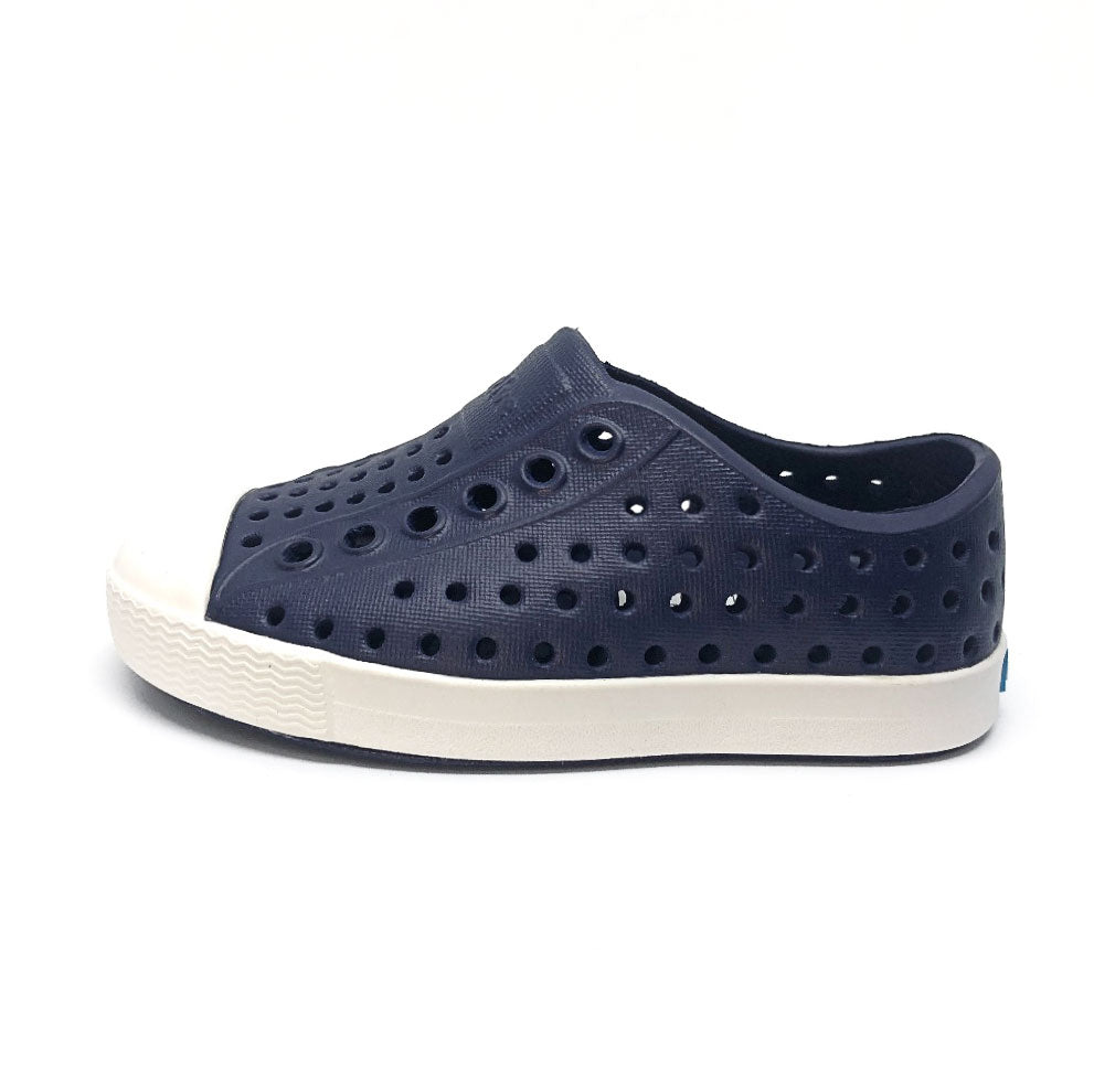 Jefferson Shoe Regatta Blue/Shell White