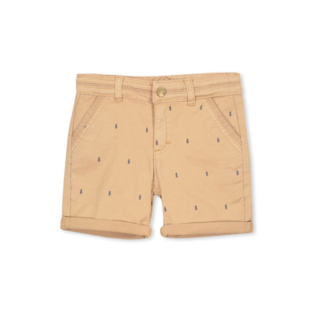 Natural Boys Short