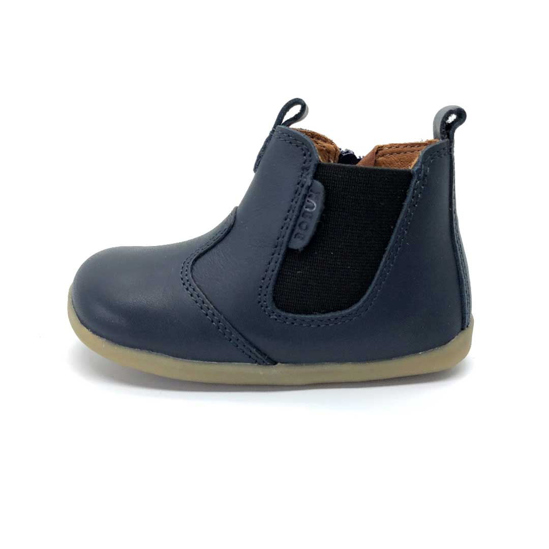 Step Up Jodphur Boot Navy