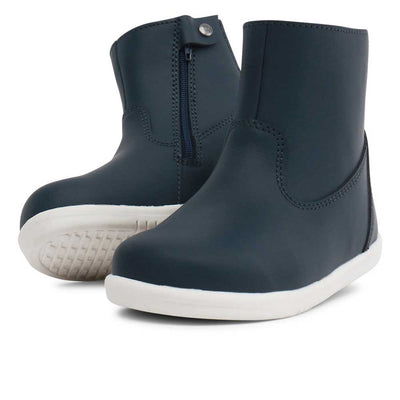 Paddington Waterproof Boot Navy