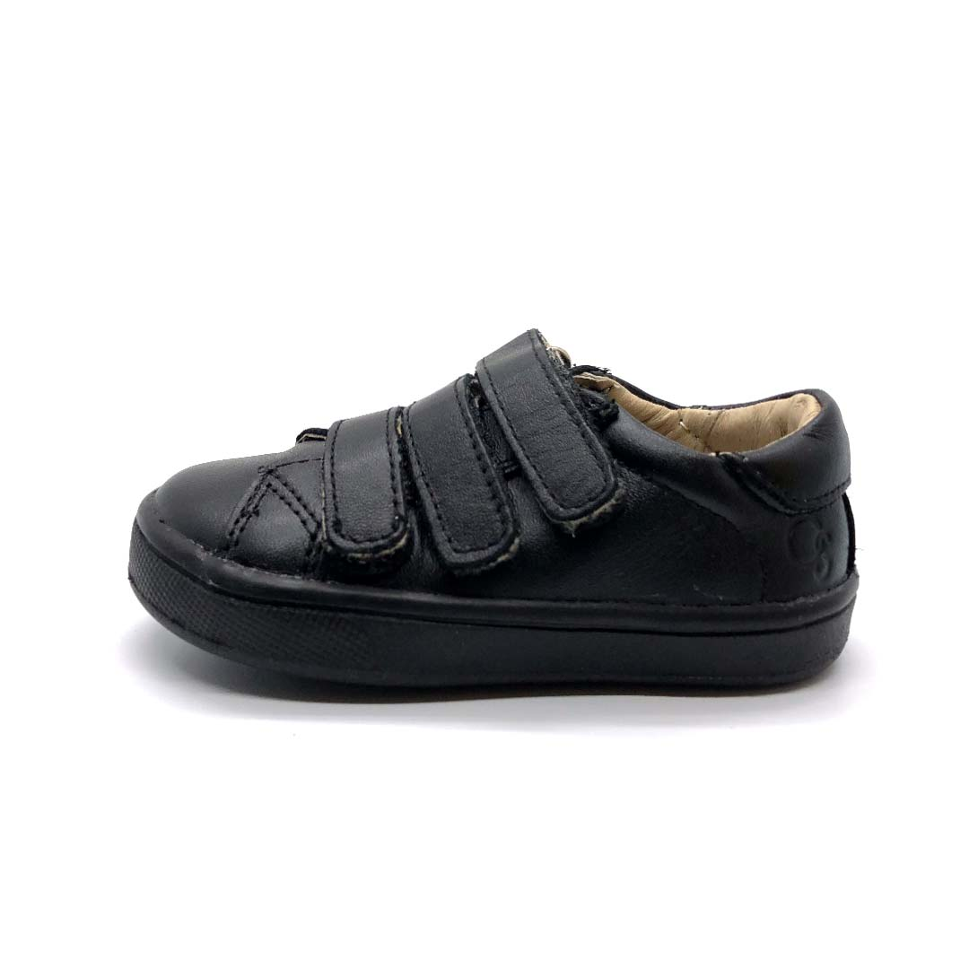 New Markert Toddler Shoe Black