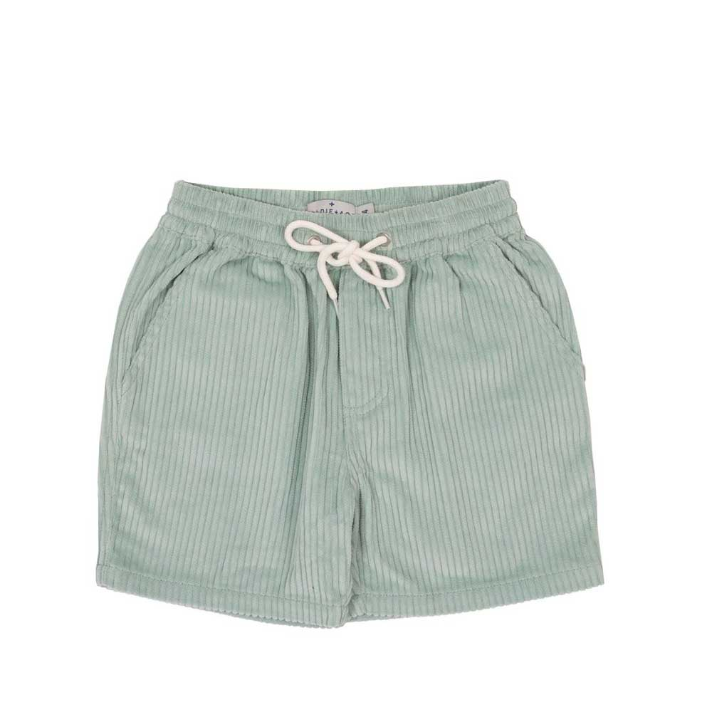 Noah Cord Short Light Blue