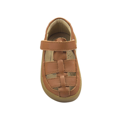 Oliver toddler sandal Tan