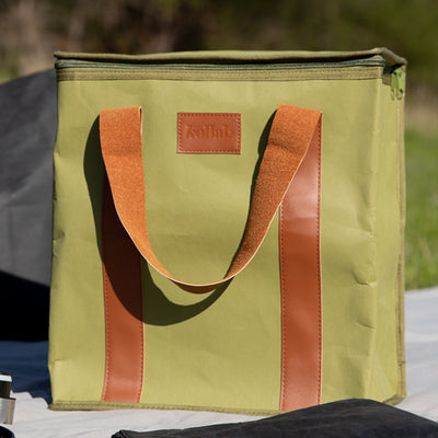 Paper by Kollab Cooler Bag