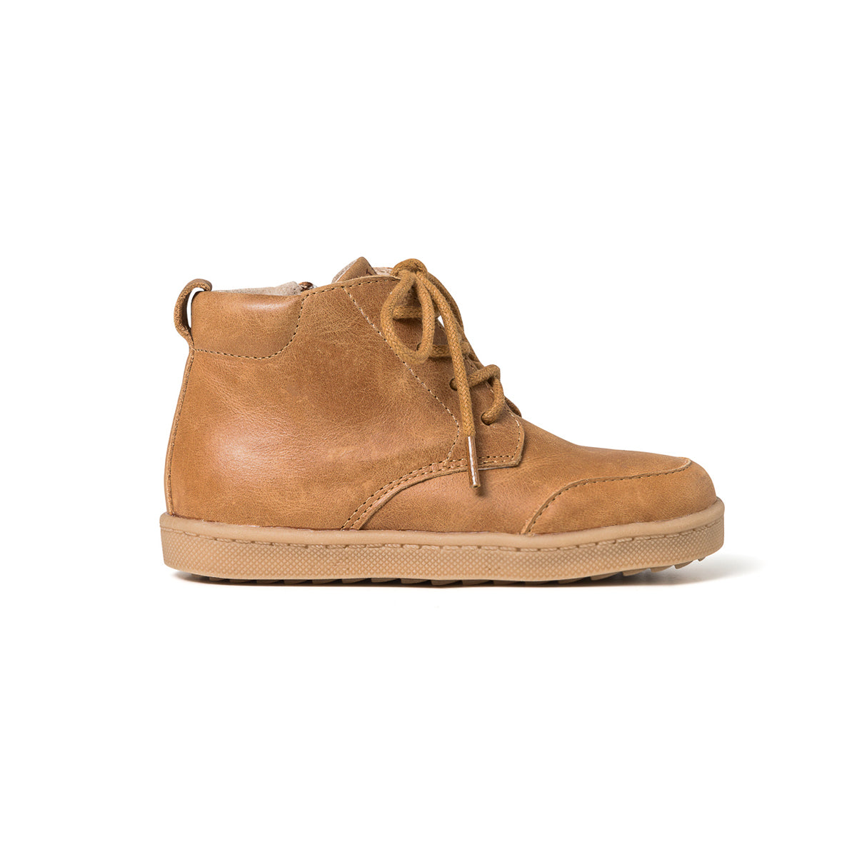Archie Toddler Boot Tan