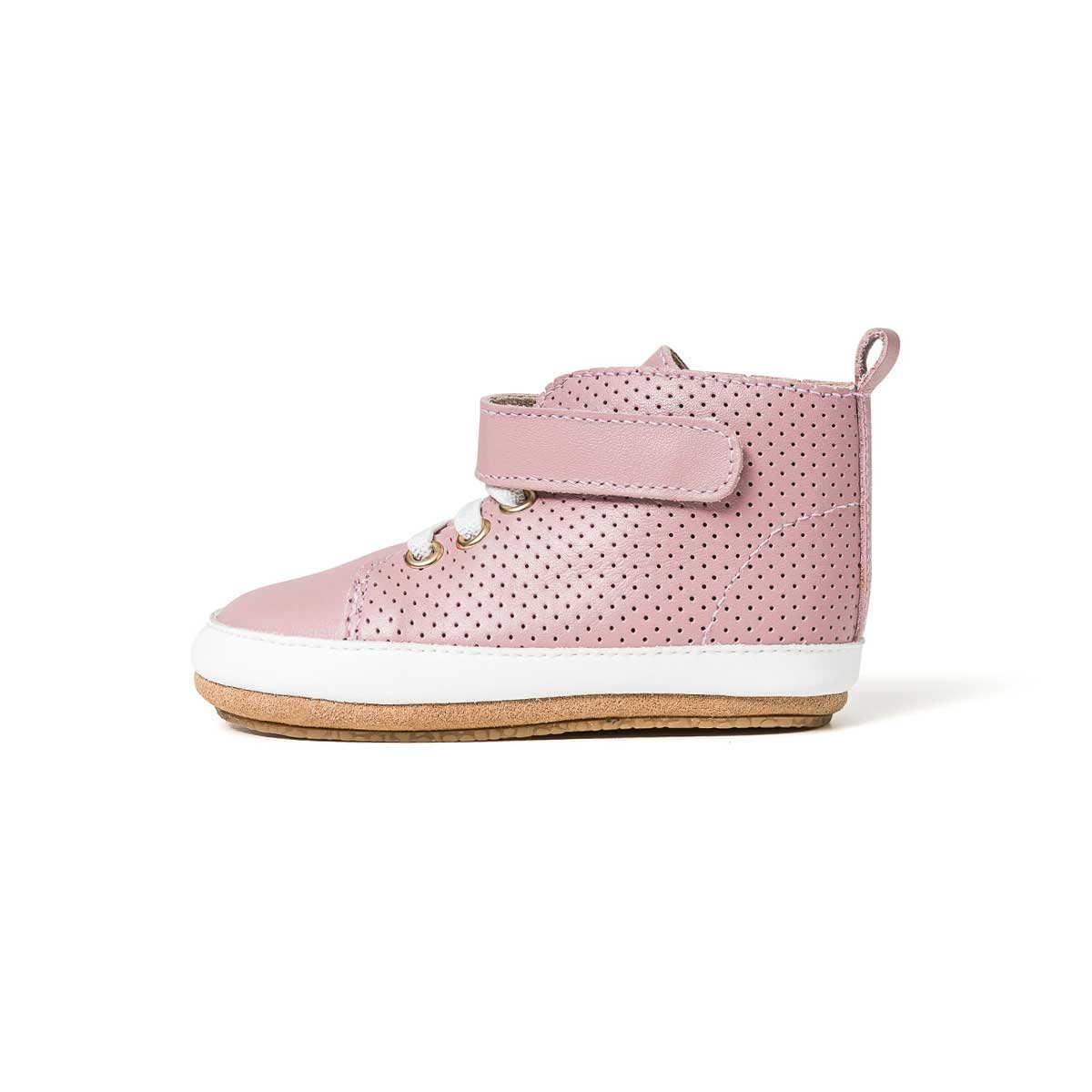 Baby Hi Top Wild Rose