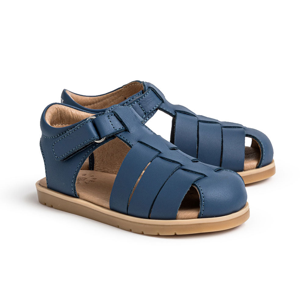 Rocco Sandals Denim