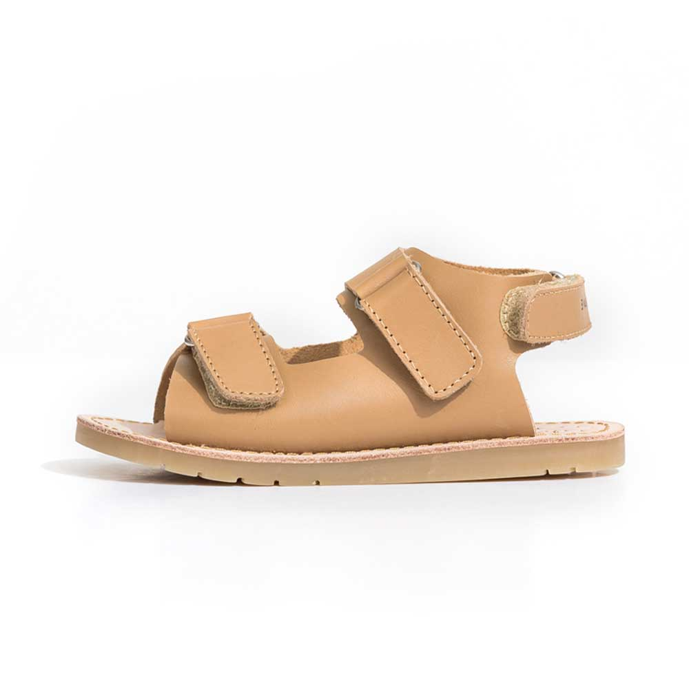 Wilder Sandal Tan