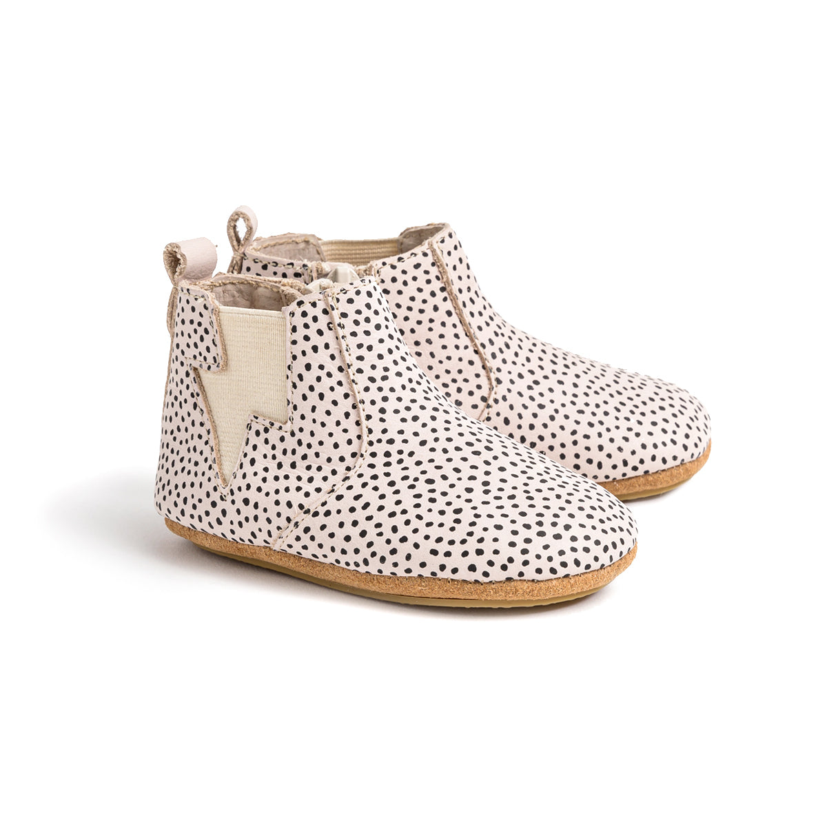 Baby Electric Boot Mini Spots