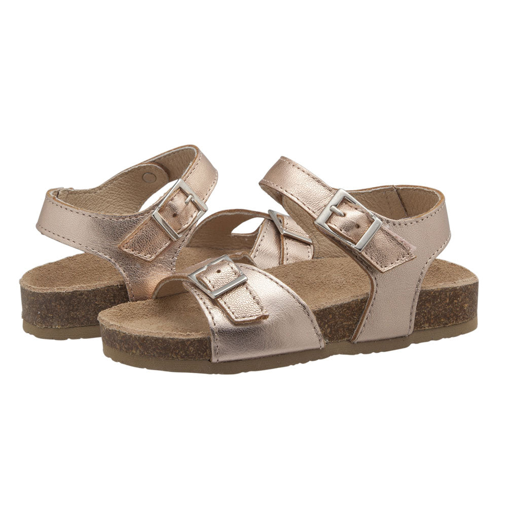 Retreat Toddler Sandal Copper