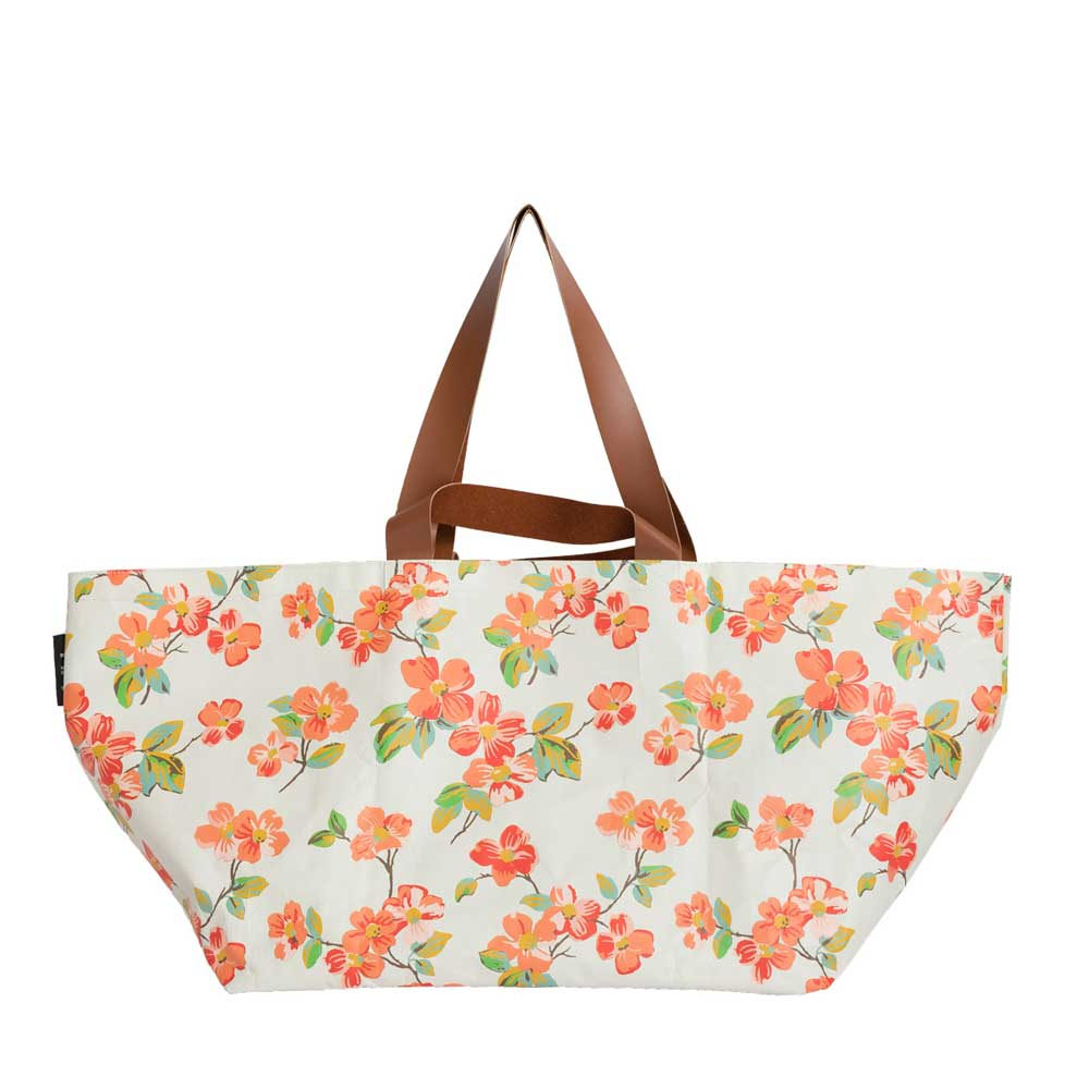 Poly Beach Bag Elma Floral
