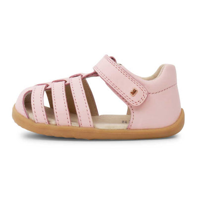 Step Up Jump Sandal Seashell Pink