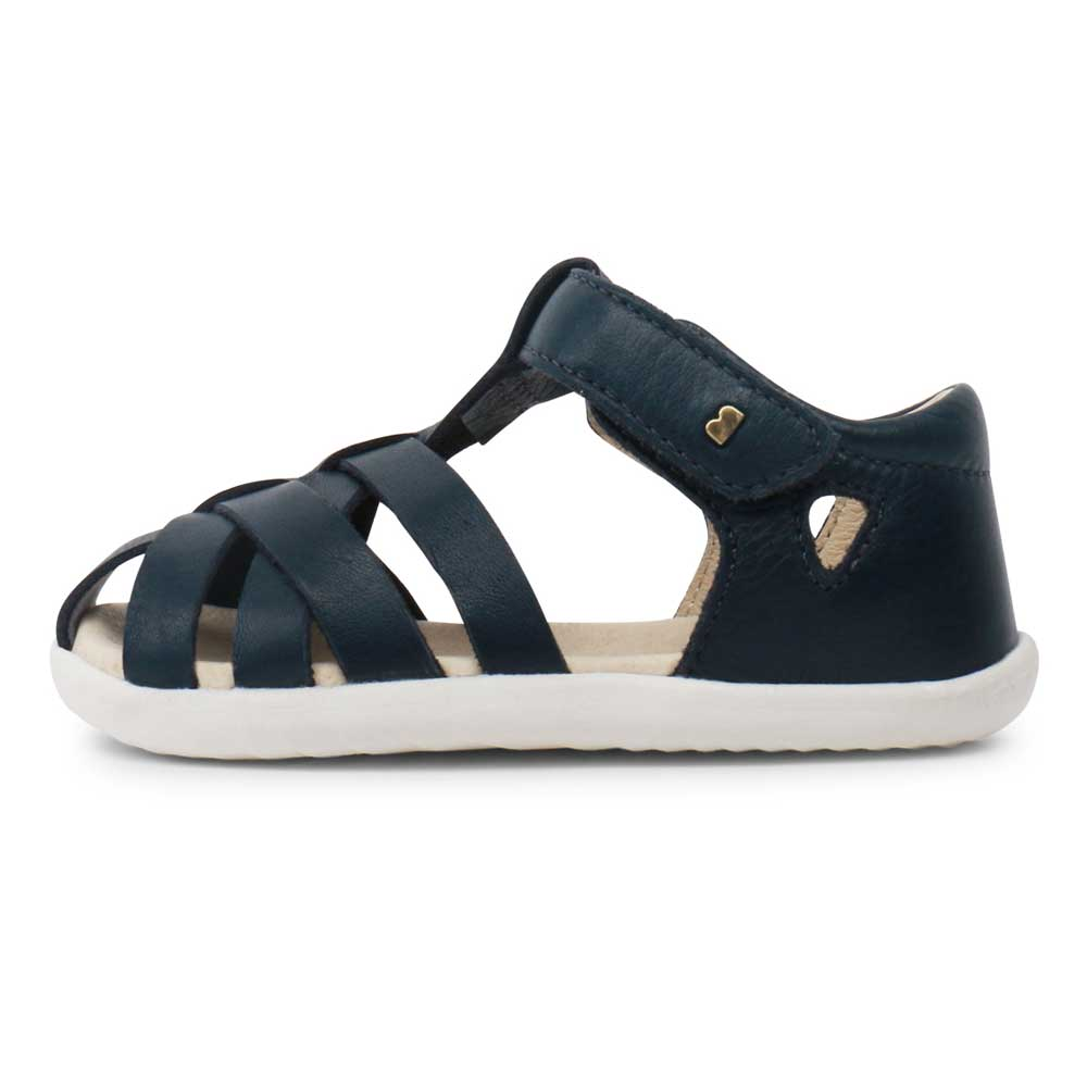 Step Up Tropicana Sandal Navy