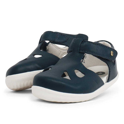 Step Up Zap Sandal Navy