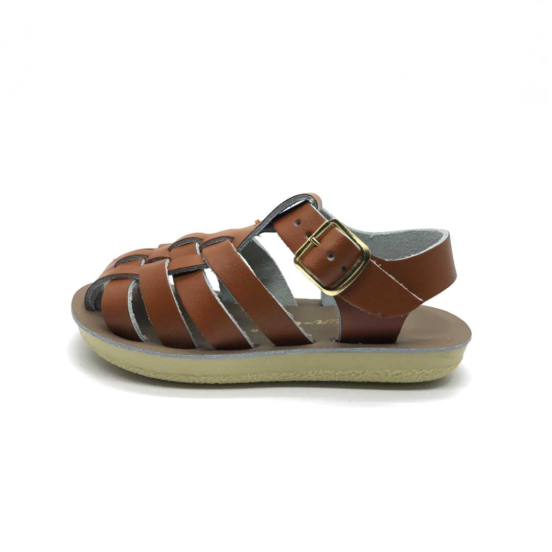 Sun-San Sailor Sandal Tan