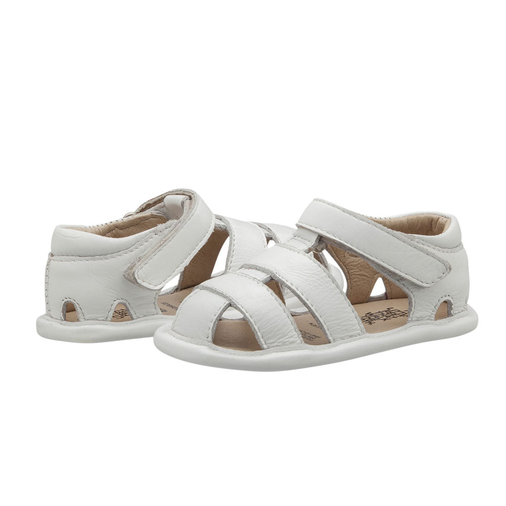 Sandy Baby Sandal Snow
