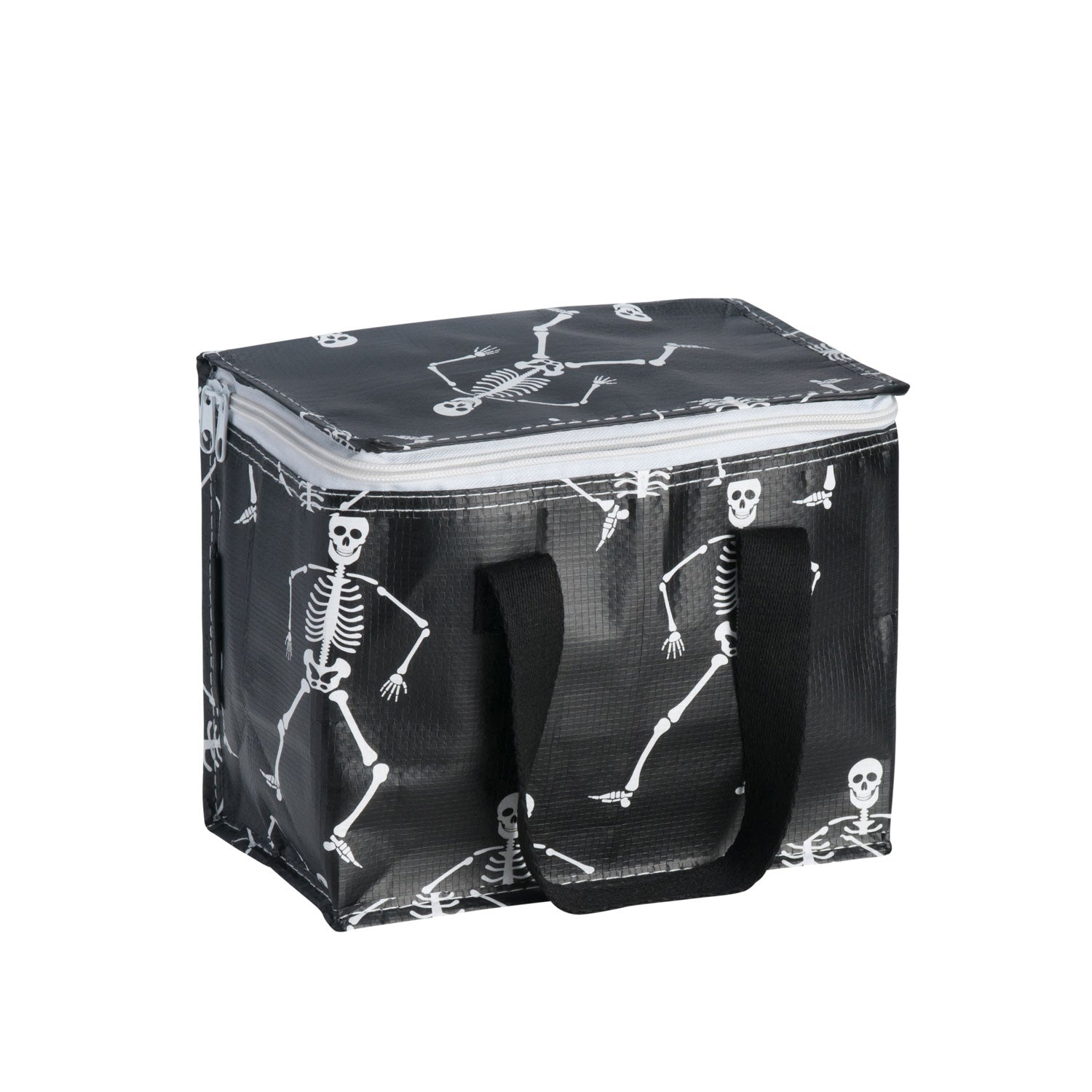 Poly Lunch Box Skeletons