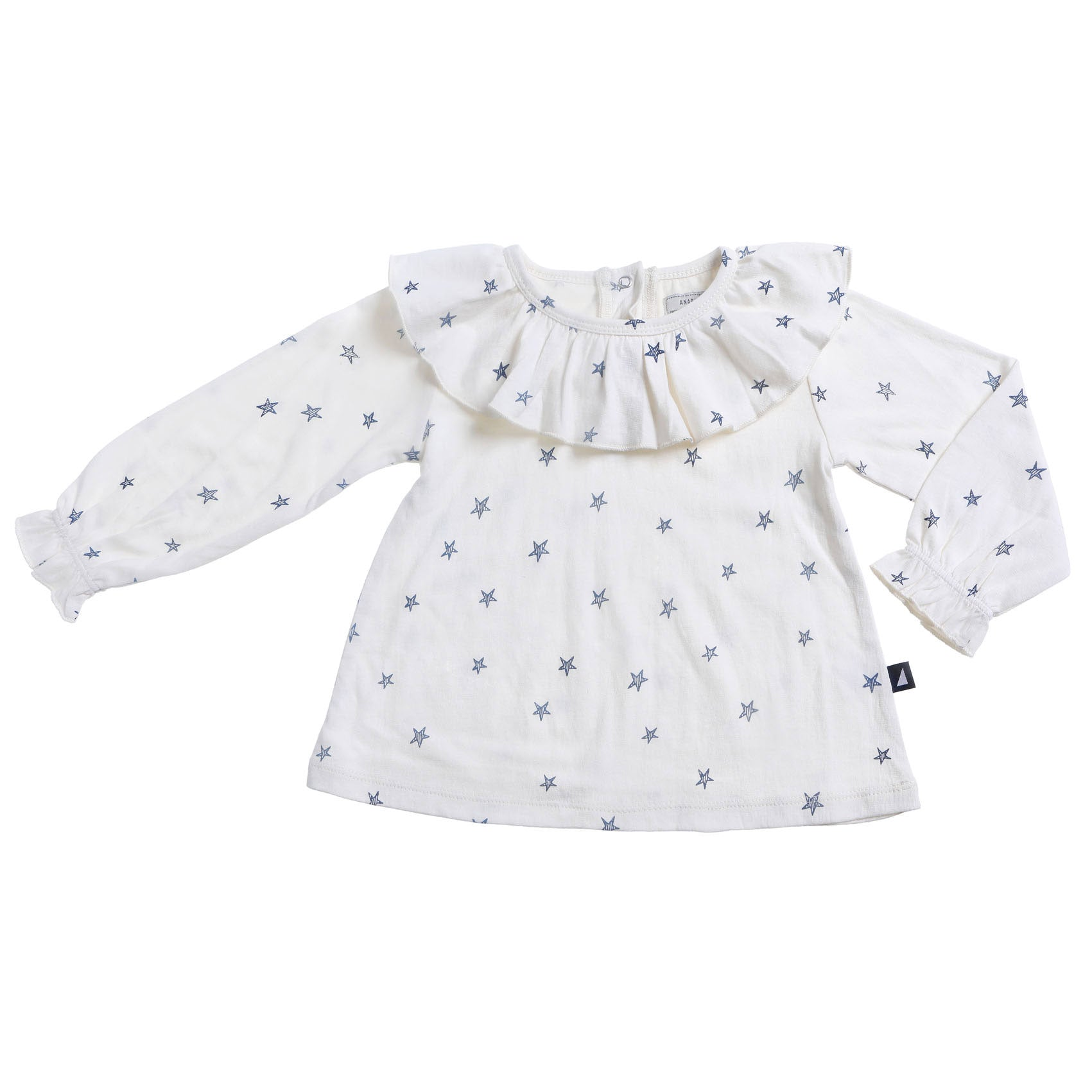 Starry Night Smock
