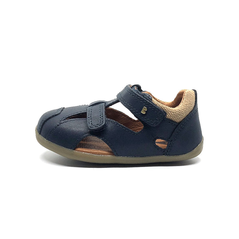 Step Up Chase Sandal Navy