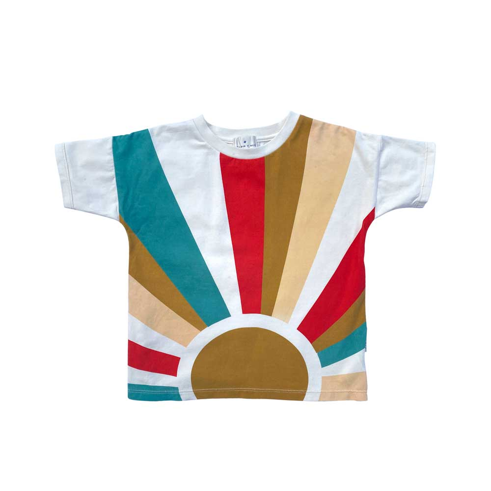 Sunrise Kids Tee