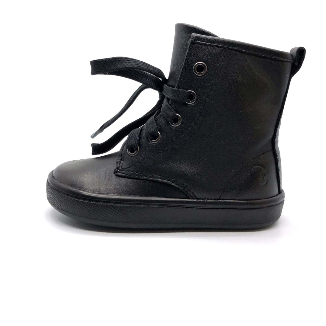 Swag Style Toddler Boot Black