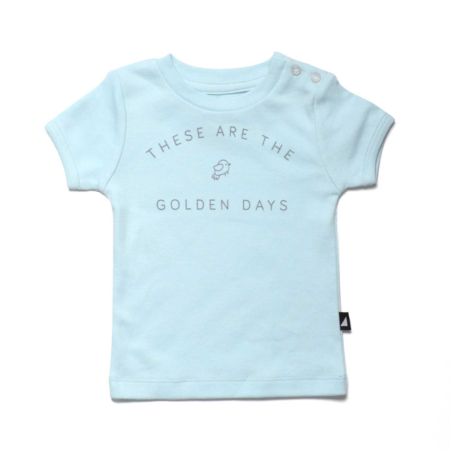 These are the days tee