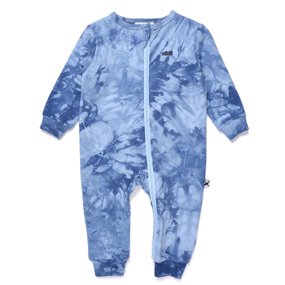 Tide Baby Zippy Suit
