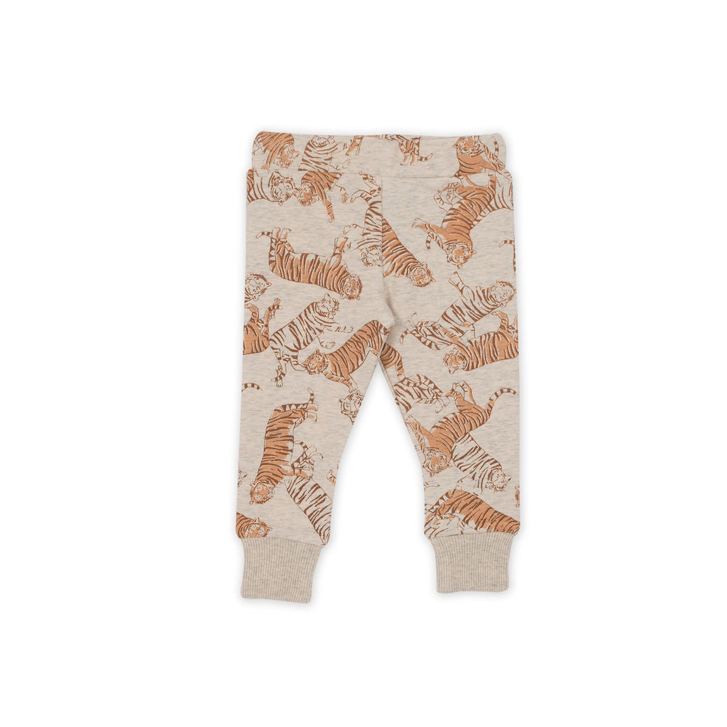 Toasted Tigers Trackie Leggings