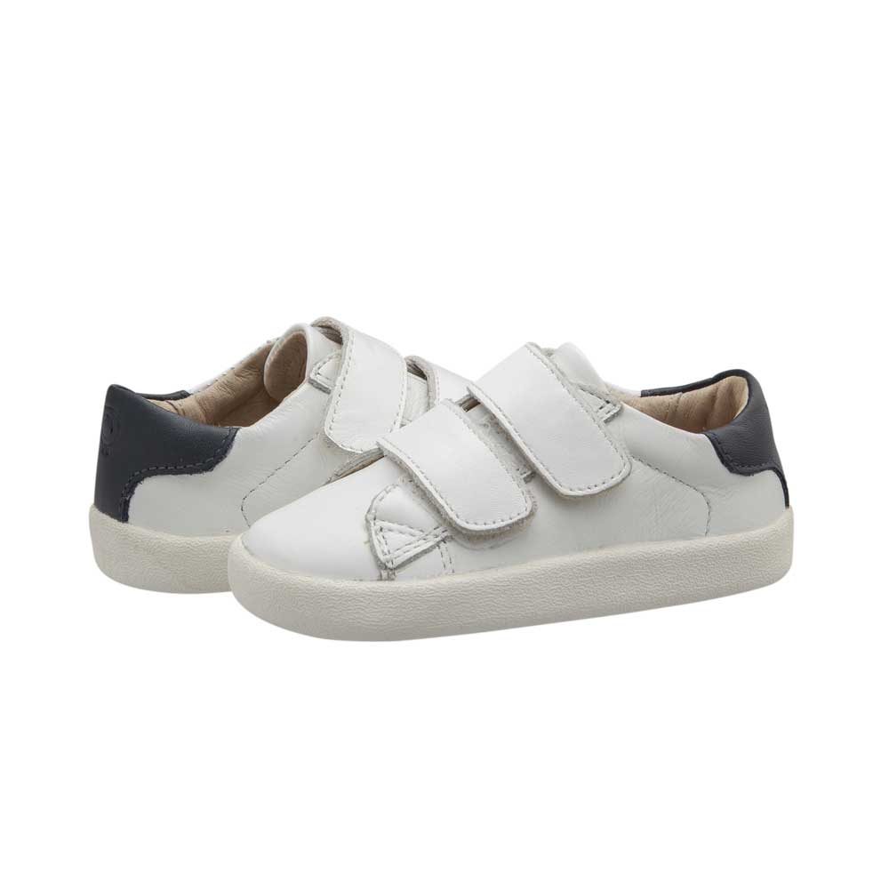 Toddy Kids Shoe Snow/Navy