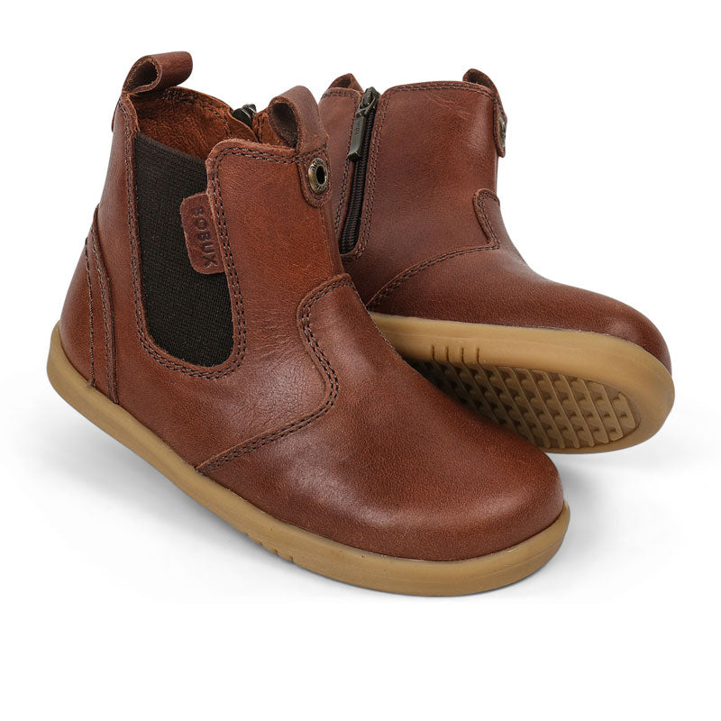 I walk Jodhpur Toddler Boot Toffee