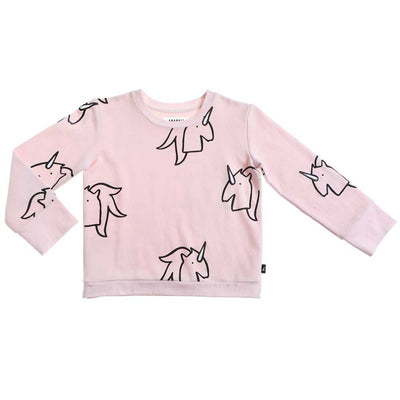 Unicorn Organic Sweater