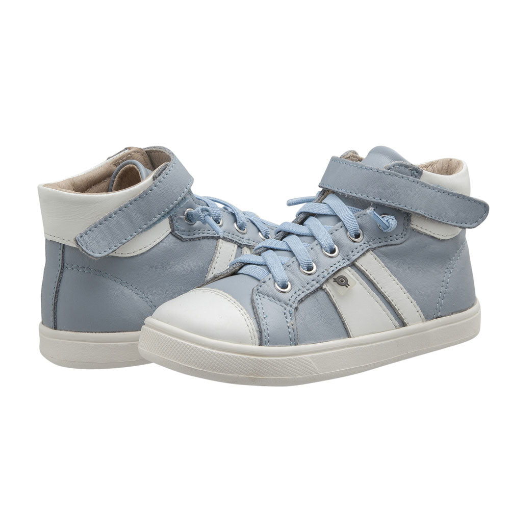 Urban Earth High Top Dusty Blue/Snow