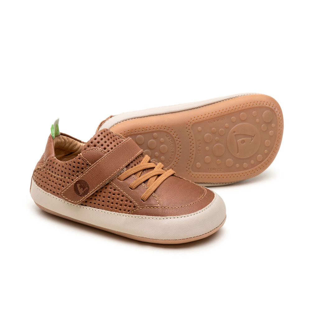 Urbany Baby Shoe Whisky