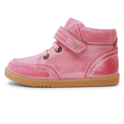 Timber Kids Boot Vintage Rose