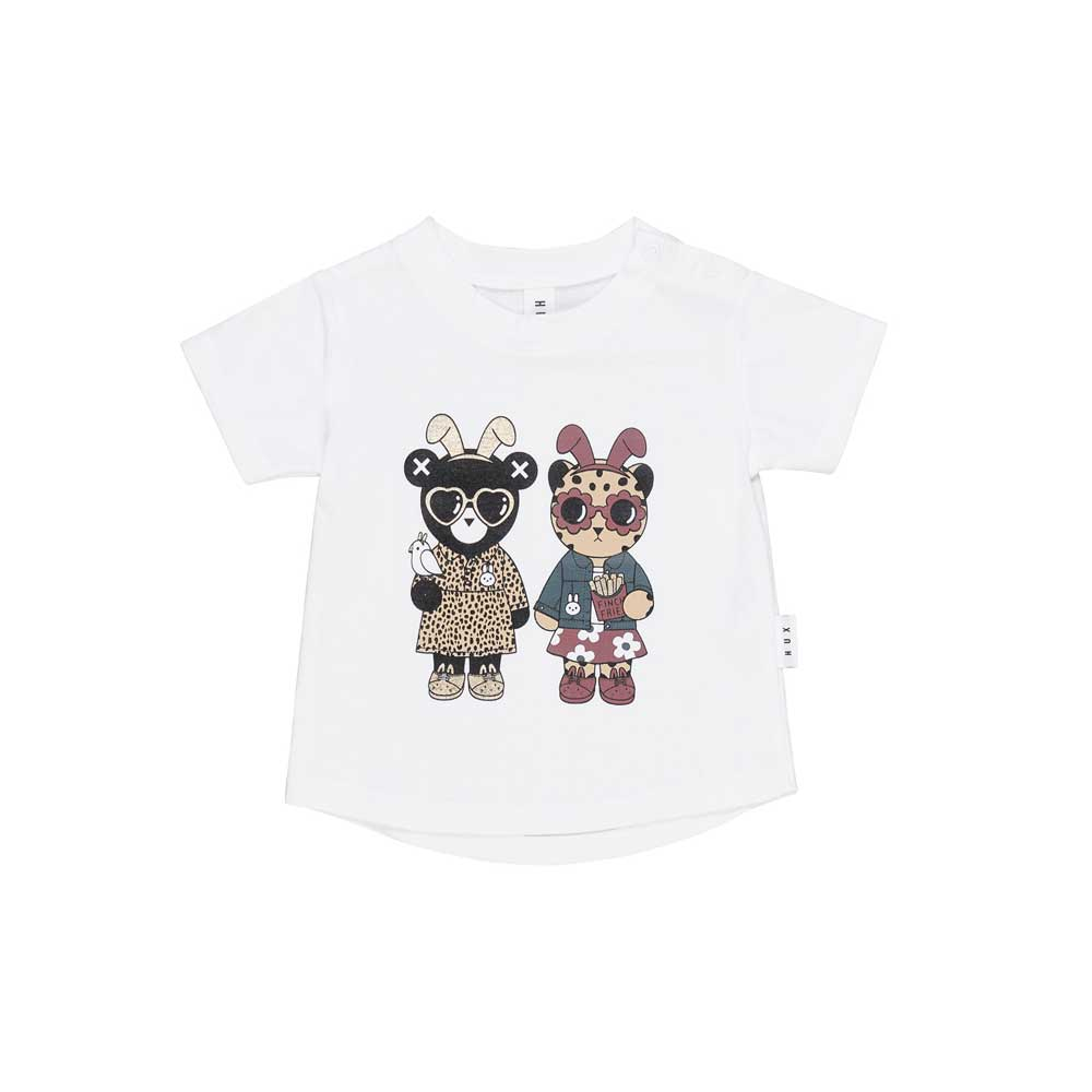 Almost Bunny Tee
