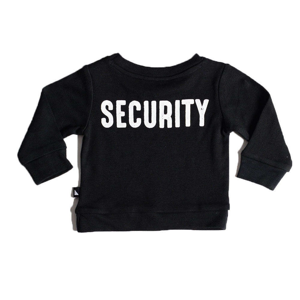 Security Sweater